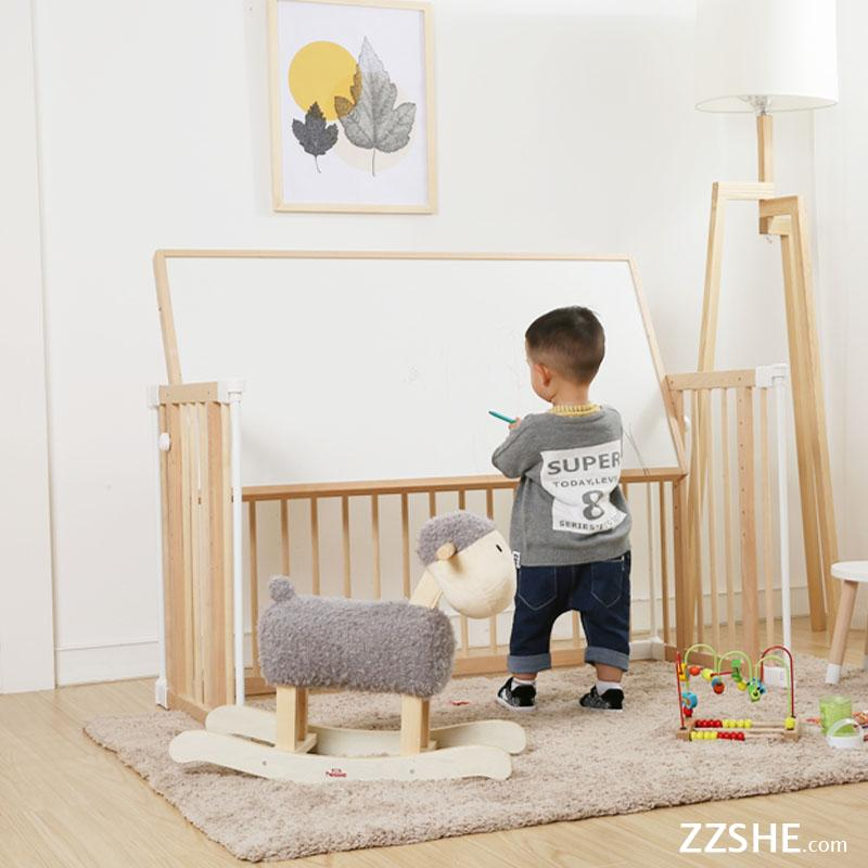 Aiden 5-in-1 Convertible Crib