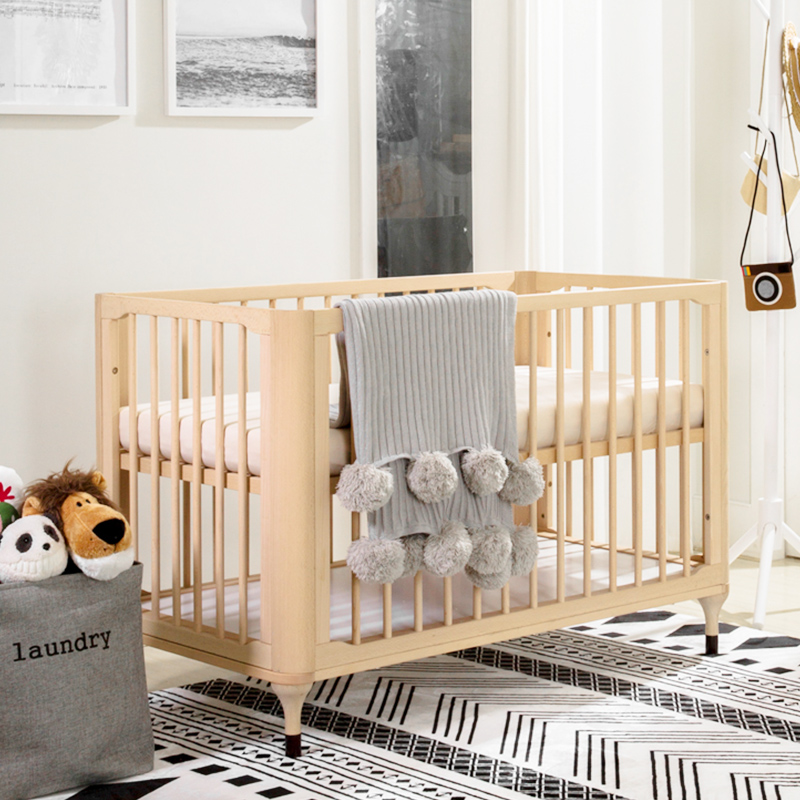 Blythe 4-in-1 Convertible Crib